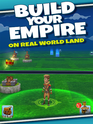 Atlas Empires - Build an AR Empire 2.19.36 screenshots 7