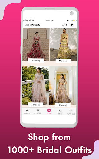 WedMeGood - Wedding Planner 30.4.0 screenshots 4