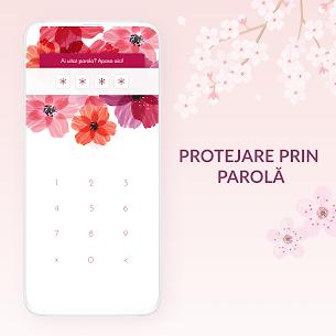Calendar menstrual – Tracker 4
