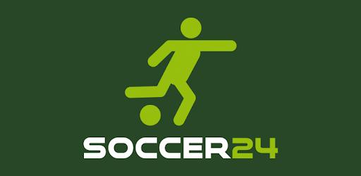 Soccer 24 - soccer live scores - Apps on Google Play