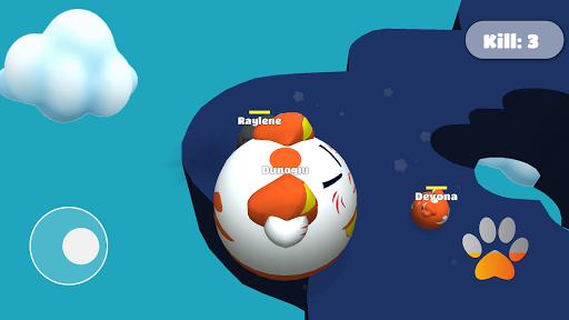 Meow.io - Cat Fighter  screenshots 3