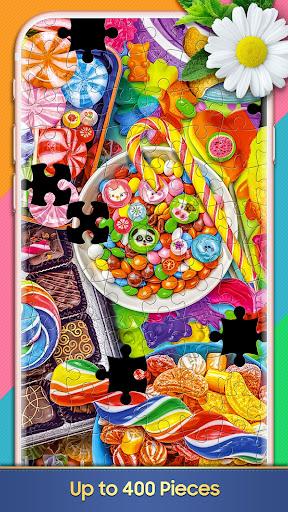 Jigsaw Puzzles World - Puzzle Games  screenshots 4