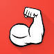 GymPAD - notepad for your workouts - Androidアプリ