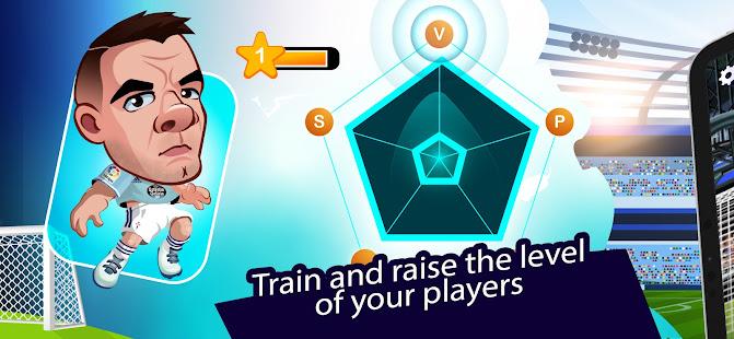 Head Football LaLiga 2021 - Skills Soccer Games screenshots 11