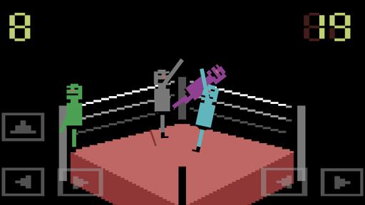 Wrassling - Wacky Wrestling screenshots 7