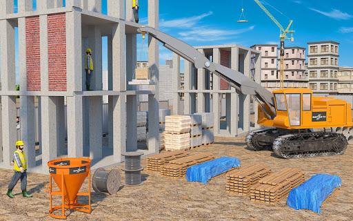 City Construction Simulator: Construction Games 1.5 screenshots 11