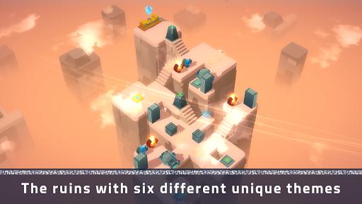 QV – A Puzzle Action Adventure