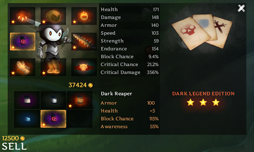 Reaper screenshots 5