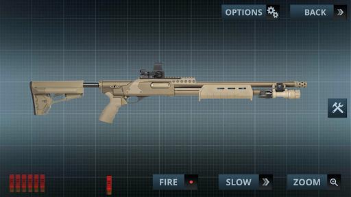 Ultimate Weapon Simulator Free screenshots 4