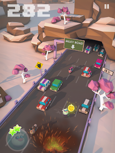 Milky Road: Save the Cow Hack Cheats (iOS & Android) 1