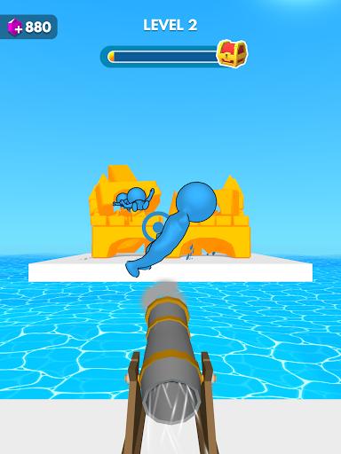 Crowd Battle 3D  screenshots 14