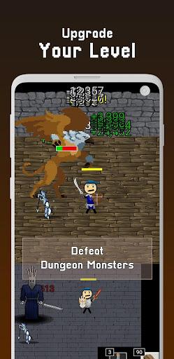 Rogue Dungeon RPG  screenshots 2