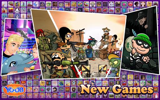 YooB Games 7.0.10 screenshots 9