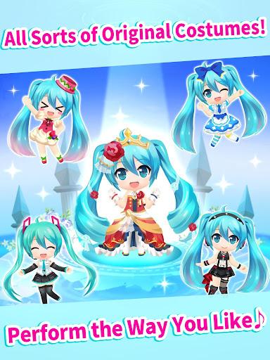 Hatsune Miku - Tap Wonder android2mod screenshots 16