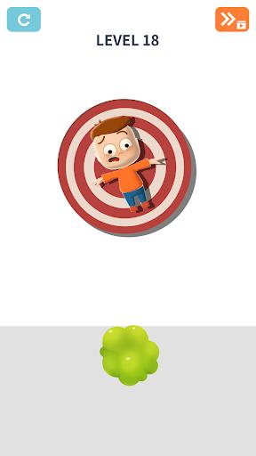 Brain Puzzle: 3D Games 1.3.4 screenshots 2