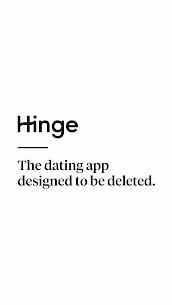 Hinge – Dating & Relationships 4