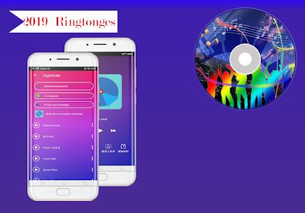 Cool ringtone 2019 – APK with Mod + Data 1