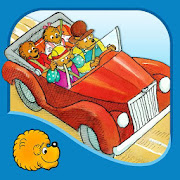 App Icon for BB - Too Much Car Trip App in United Arab Emirates Google Play Store