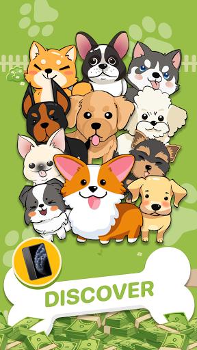Puppy Town - Merge & Win 1.5.8 Screenshots 6