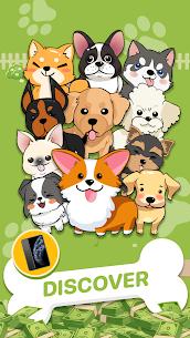 Puppy Town – Merge & Win 6