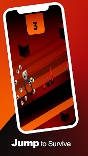Bouncing Reaper APK + MOD (Unlimited Money) 3