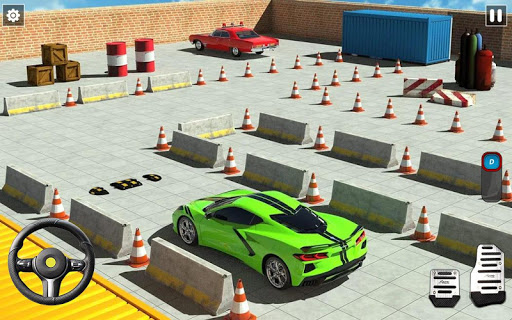 Advance Car Parking Game 2020: Hard Parking 1.22 screenshots 3