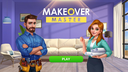Makeover Master: Happy Tile & Home Design 1.0.3 screenshots 9