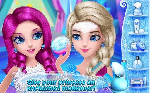 Coco Ice Princess 1.1.8 screenshots 4