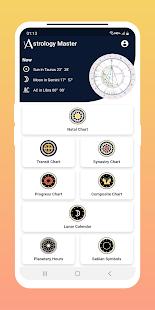 Astrology Master 4.2.5 screenshots 1