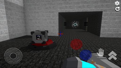 Portalitic - Portal Puzzle 2 1.6.4 screenshots 4