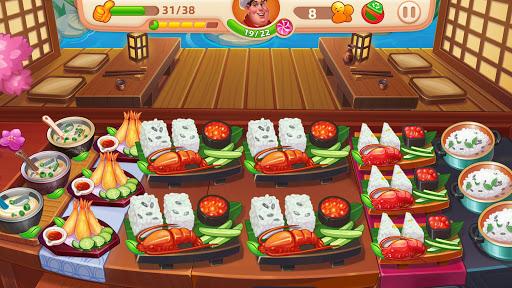 Cooking Yummy-Restaurant Game  screenshots 2