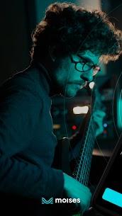 Moises: AI Music Editor + Vocal/Instrument Remover (MOD APK, Premium) v1.2.3 1