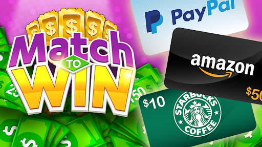Match To Win: Win Real Prizes & Lucky Match 3 Game 1.0.2 screenshots 7
