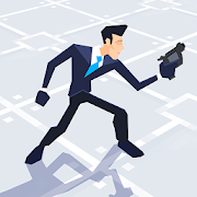 App Icon for Agent Action App in Spain Google Play Store