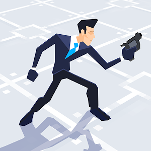Agent Action   Spy Shooter