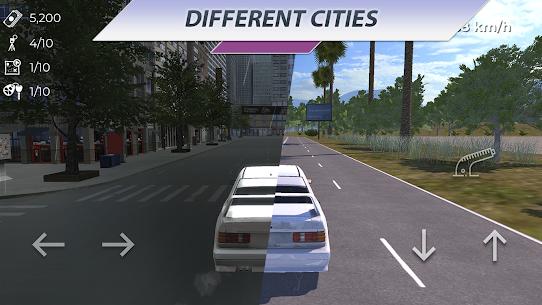 Madout Car Driving Cool Cars Online Para Hileli Apk Güncel 2021** 2