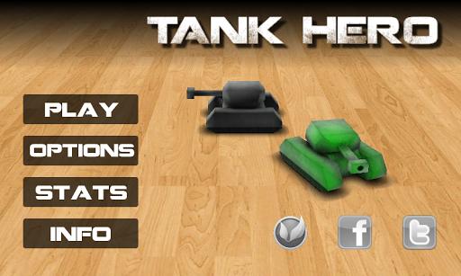 Tank Hero 1.5.13 Screenshots 9