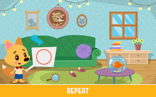 Preschool learning games for toddlers & kids  screenshots 17