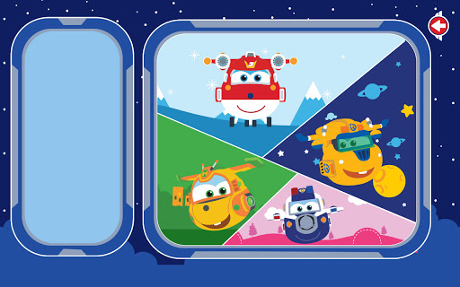 Super Wings - It's Fly Time modavailable screenshots 20