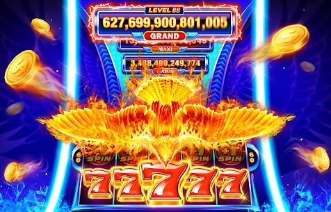 Jackpot World™ – Free Vegas Casino Slots 7