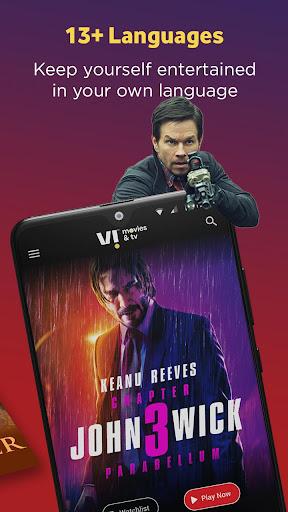 Vi Movies and TV - Live TV, Originals, TV Shows screenshots 3