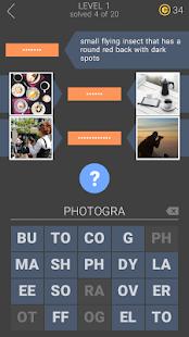 2 Photo Clues