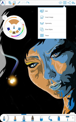 Artecture Draw, Sketch, Paint 5.2.0.4 Screenshots 20