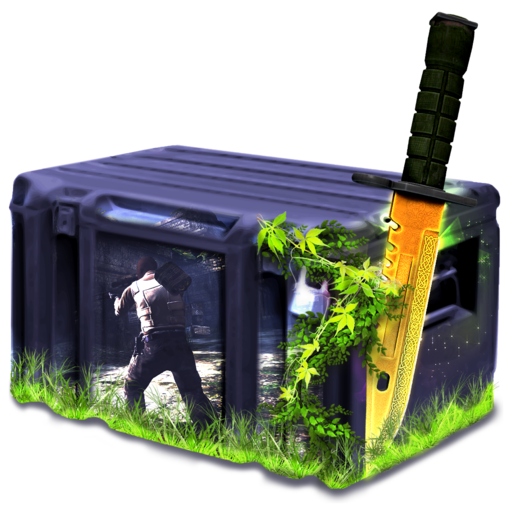 Case Royale - case opening simulator for CS GO APK