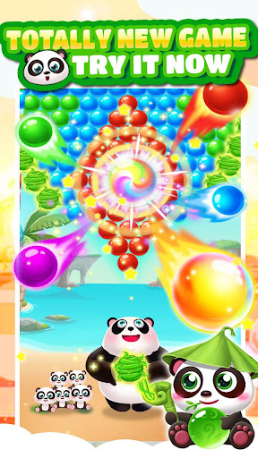 Bubble Shooter 2 Panda 1.0.75 updownapk 1