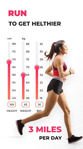 Foto do Weight Loss Running by Verv