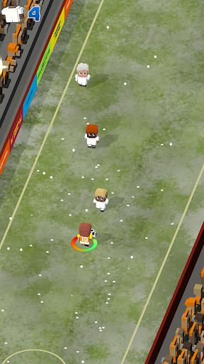 Blocky Soccer screenshots 6