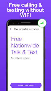 DOWNLOAD TEXTNOW APK + Unlimited Calling+texting [Latest Version] 8