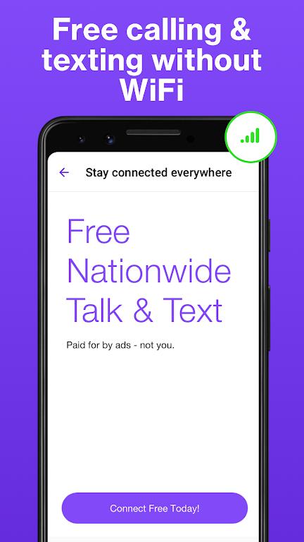 TextNow poster 8