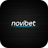 Play live Novibat game for mobile game apk icon